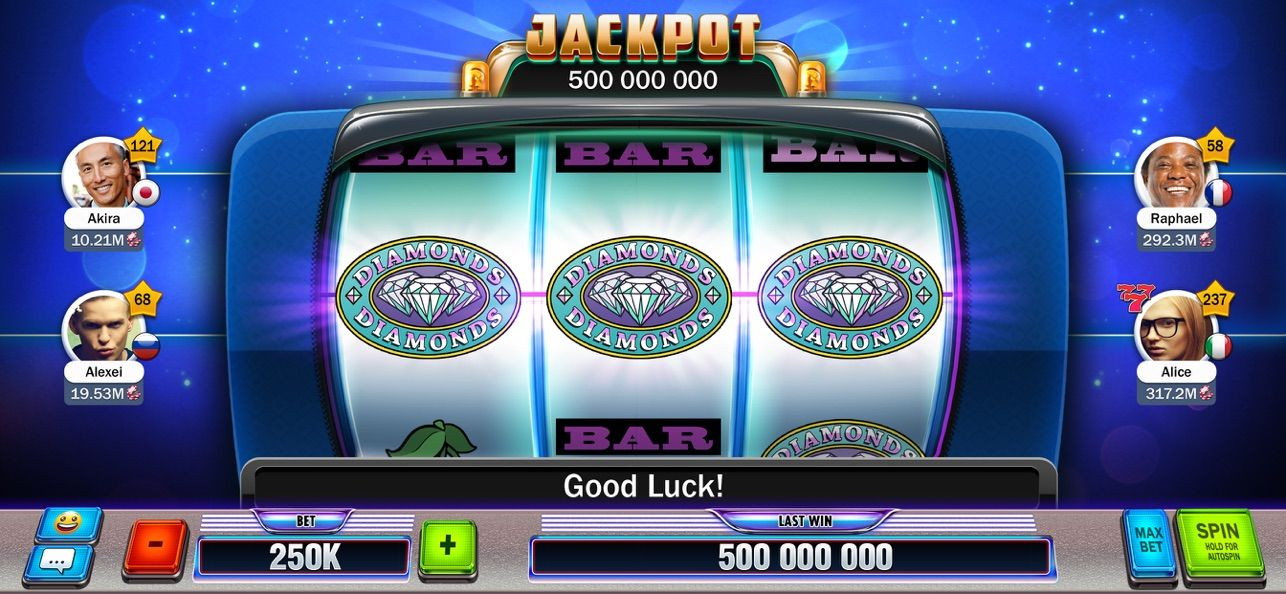 Hit It Rich! Free Casino Slots Apk Download - Zynga - Emil Online