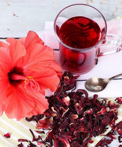 Did You Know The Health Benefits Of Hibiscus Hibiscus Flower Tea Can Heal Wound Strengthen Immunity A Hibiscus Tea Benefits Hibiscus Tea Hibiscus Flower Tea