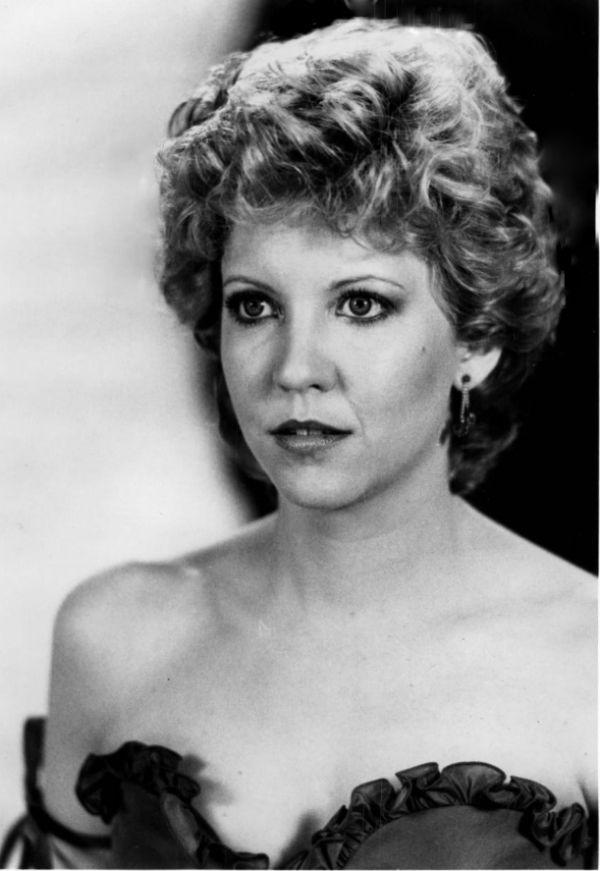Nancy Allen Nude Photos 100