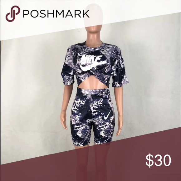 Two piece Nike outfit   Casual sets