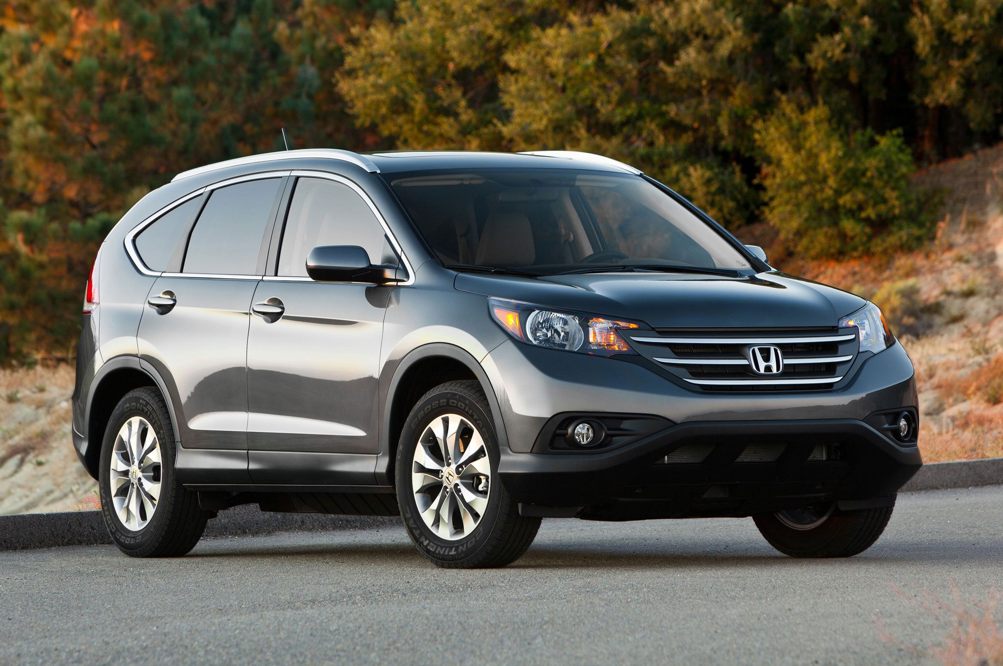 October Cuv Sales Honda Cr V Beats Escape By 300 Units Tucson