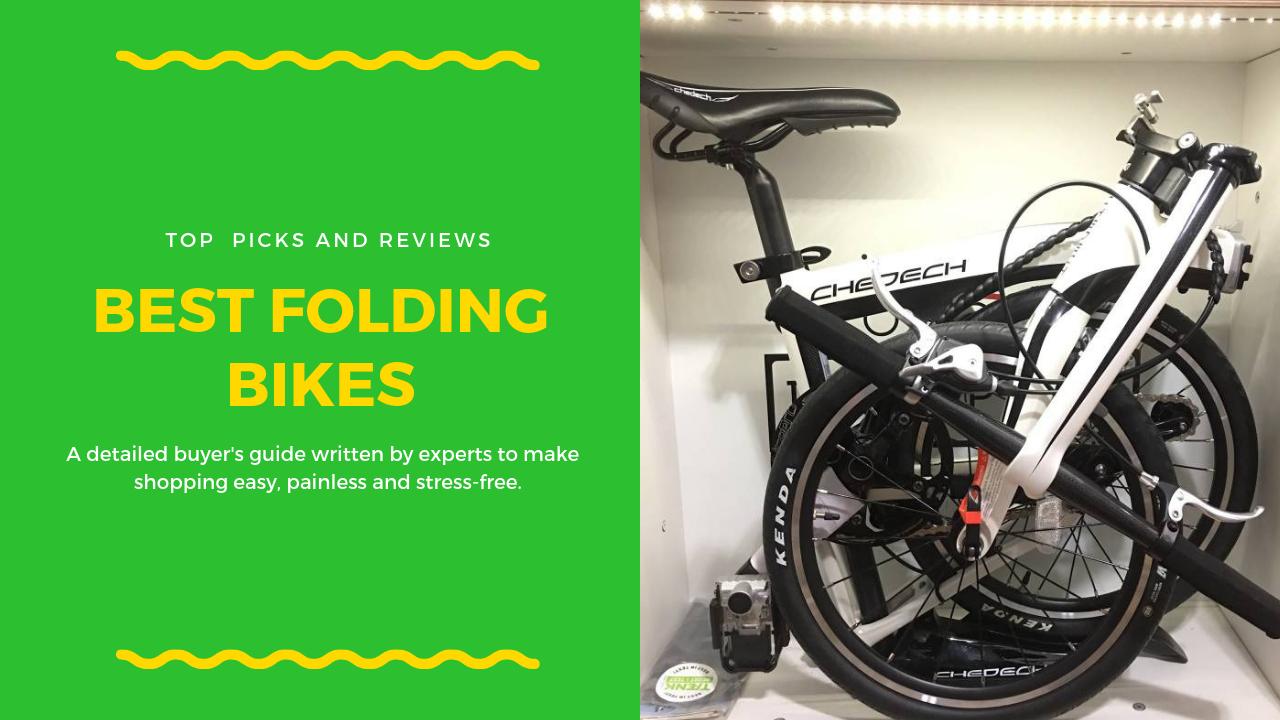 Best Folding Bikes Reviews Bike Folding Bike Bike Reviews