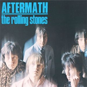 Aftermath 1966 The Rolling Stones Rolling Stones Album Covers