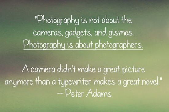 Photography Quotes - Google Zoeken | Quotes | Pinterest