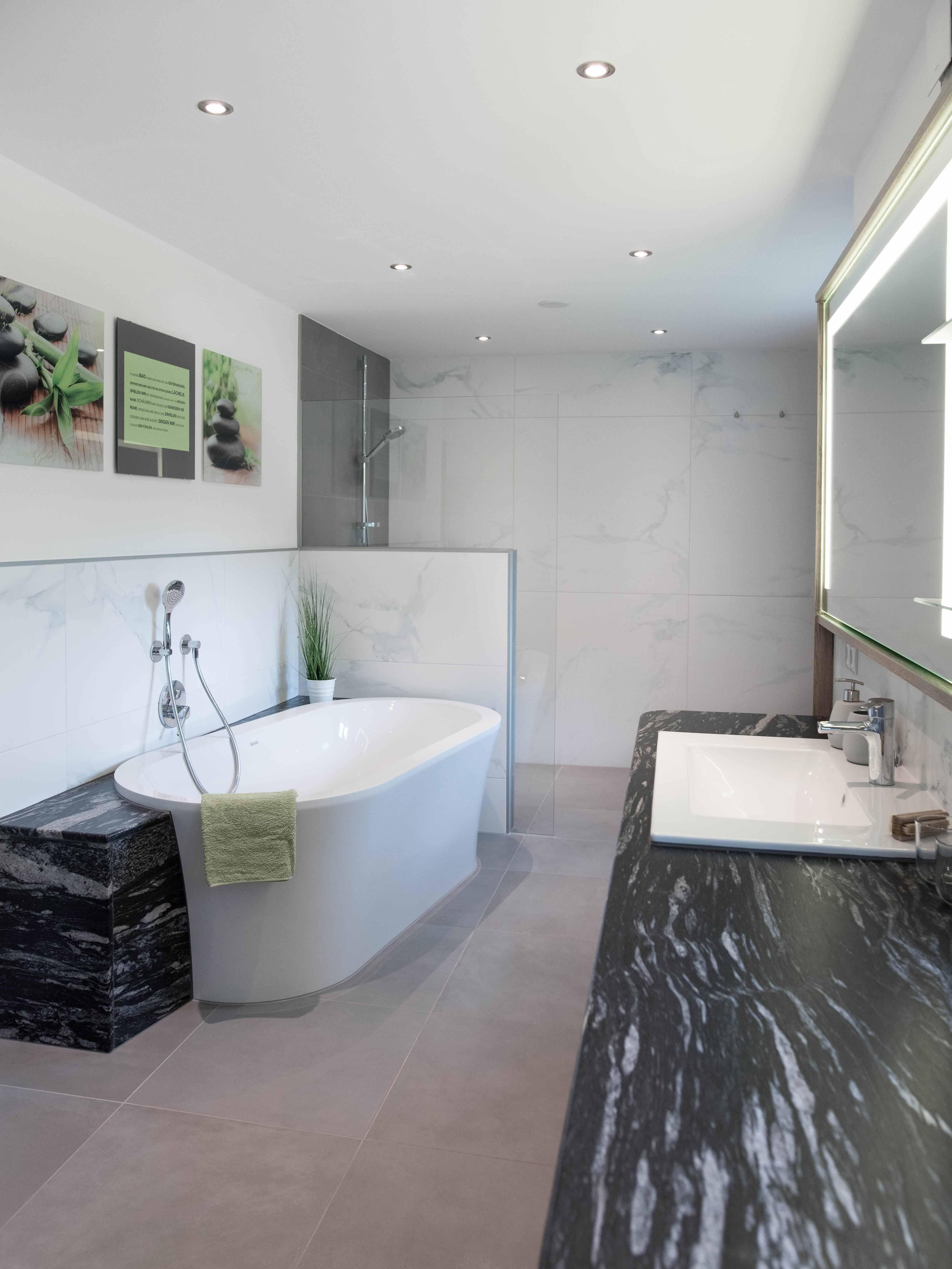Inspirieren Lassen Auf Badezimmer Baden Badewanne Ideen