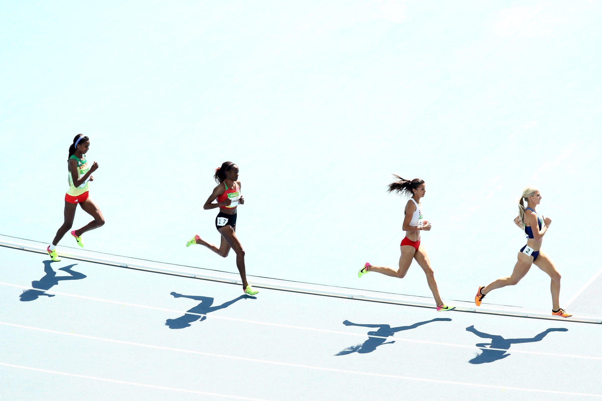 Athletics 3000m Steeplechase Women . . . https//www