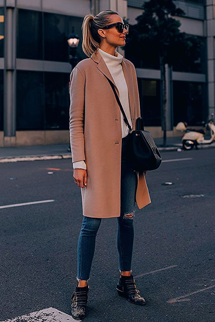 Photo of An Effortless Winter Outfit | Fashion Jackson