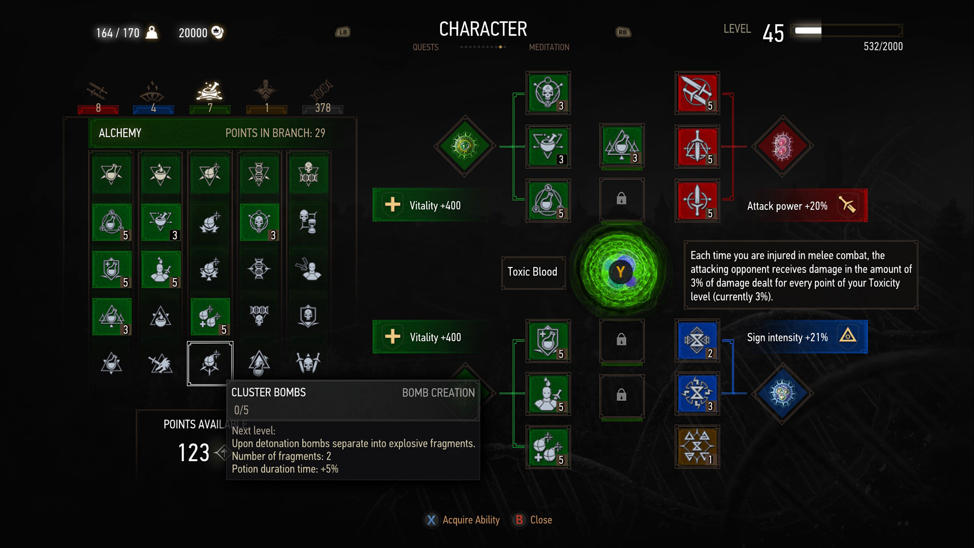 01 Tzonlu6 Png 1920 1080 The Witcher 3 The Witcher Character Building