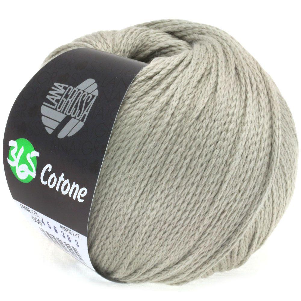 365 COTONE 06-grège