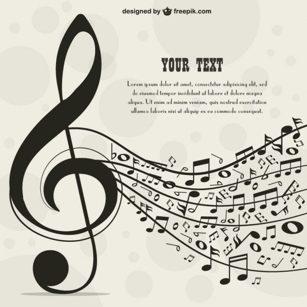 Music Vectors Photos And Psd Files Free Download Backgrounds