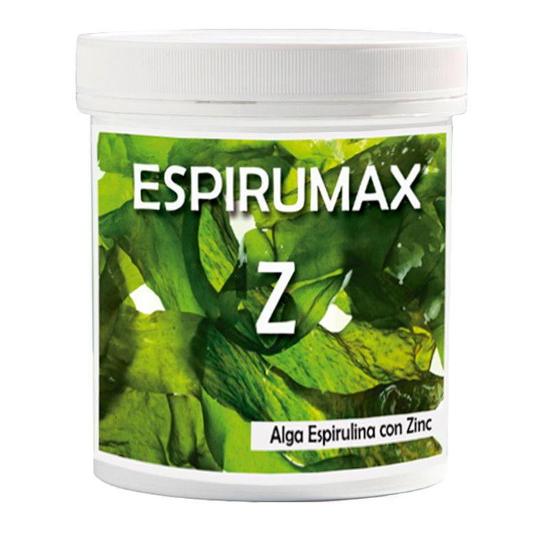 Espirulina Con Zinc Es Un Alga Facilmente Digerible Que Aporta