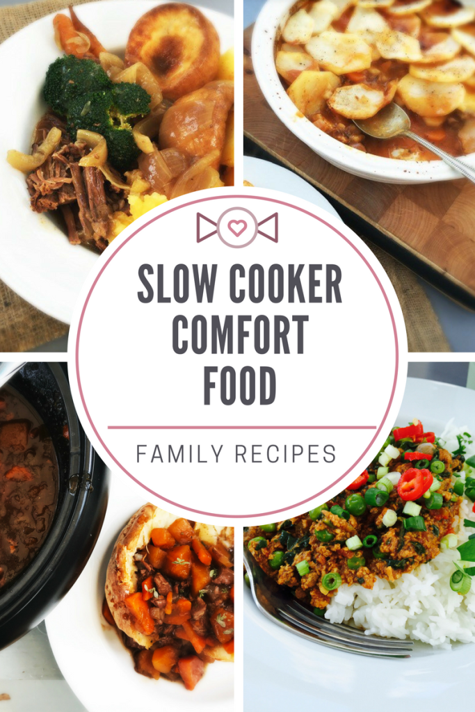 Slow cooker winter warmers cooker recipes cooker and winter warmers food forumfinder Gallery