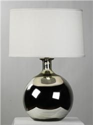 Buy Poseidon Mercury Round Lamp online with free shipping from thegardengates.com