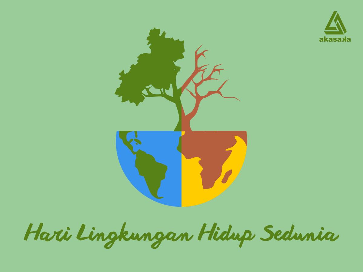 Pepohonan Sebagai Salah Satu Penjaga Keseimbangan Lingkungan