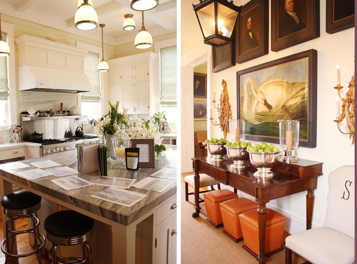 Beautiful P Allen Smith Home Design Part - 3: P. Allen Smithu0027s Garden Home And #AR529 | Rosemary On The TV #interiordesign