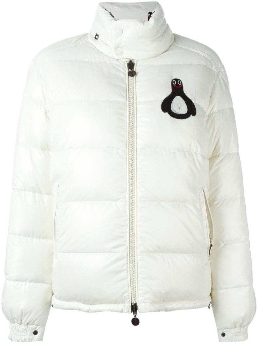 21e49d58d7e2 MONCLER Moncler x Friends With You  Malfi  reversible padded jacket ...
