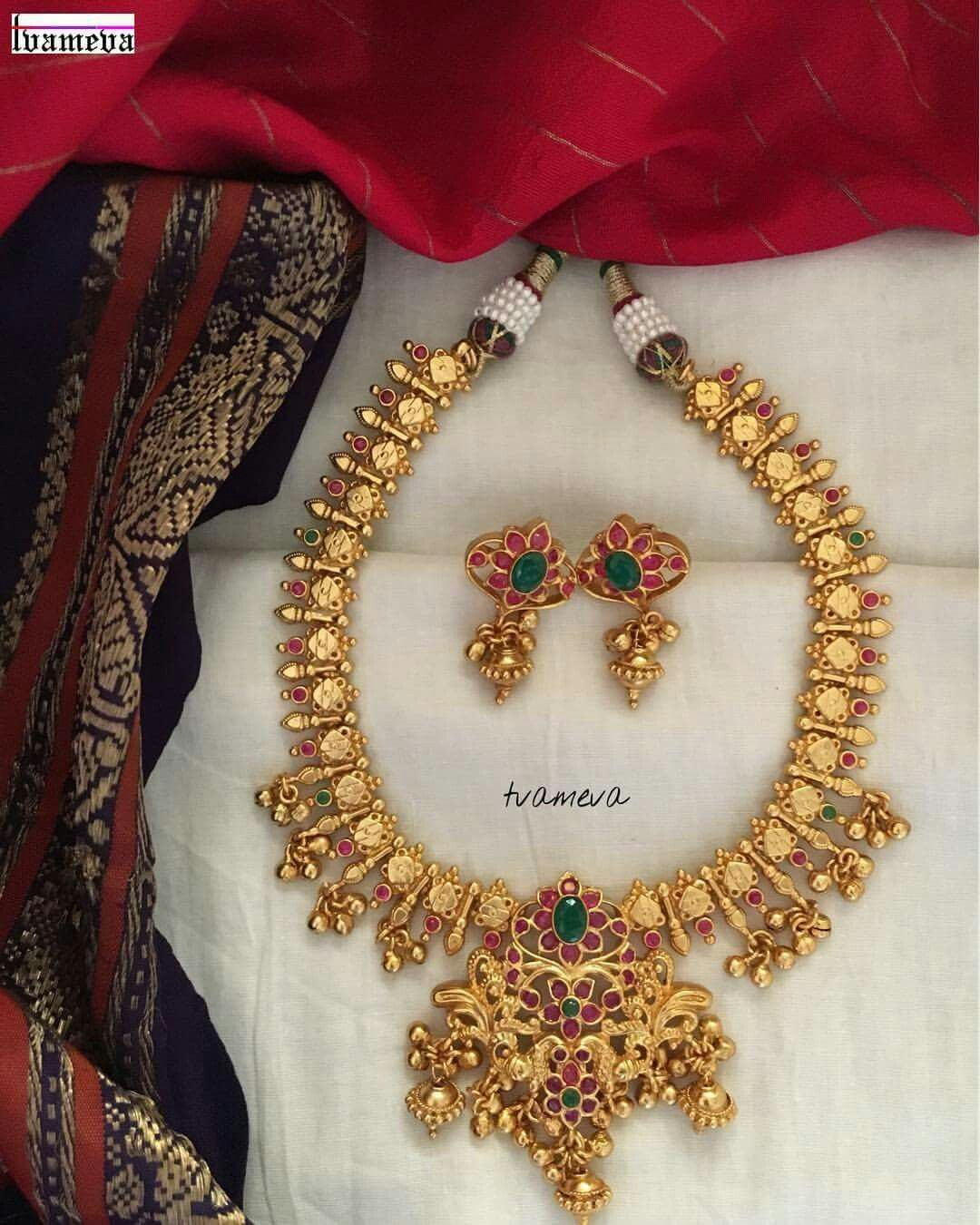 Pin by ramya on jewelery designs pinterest indian bridal hair