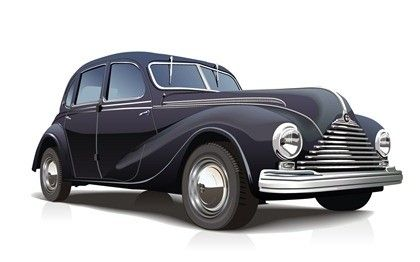 Free Vector Vintage Car: Free Vector Vintage Car is free Vector ...