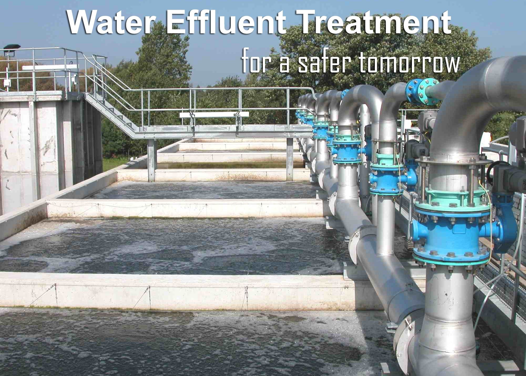 Sewage Wastewater Treatment Industrial Wastewater Treatment