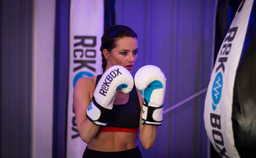 Rockbox Fitness Studio Is The Best Boxing Gyms In Charlotte Nc For Perfectly Fit Body Join Rockbox Fitness Studio Our Trai Fitness Body Fitness Fitness Studio