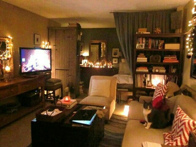 Arranging Bedroom Furniture Studio Apartments