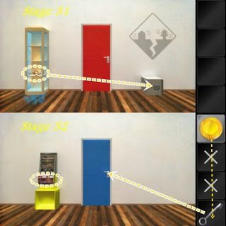 Endless Escape Answers Level 31 32 33 Best All App Walkthrough Game App Best Games Games To Play