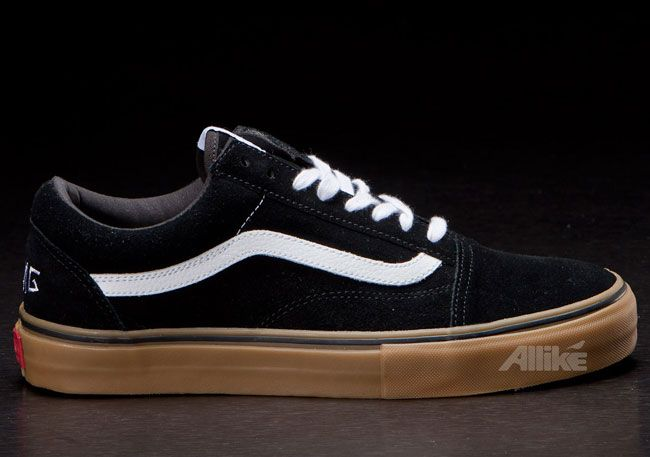 6f979697ed Odd Future x Vans Syndicate Old Skool Pro