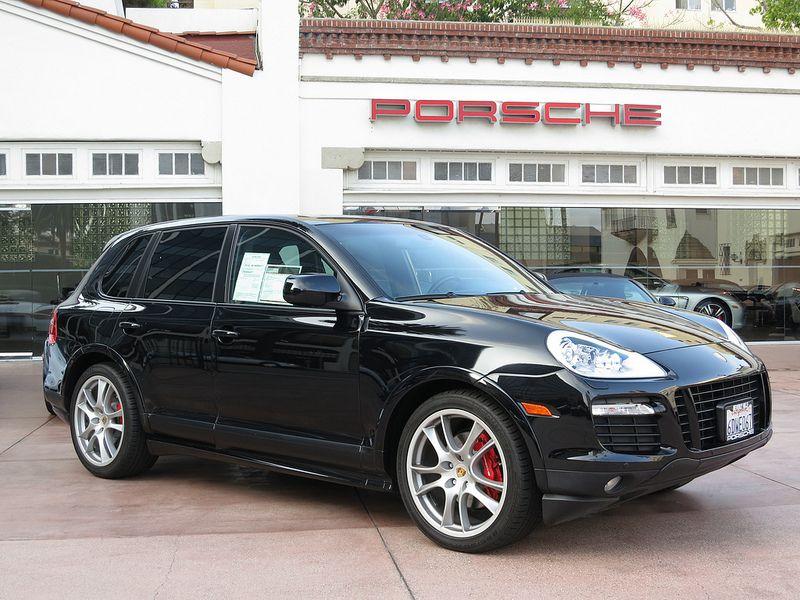 2008 Porsche Cayenne Gts Black On Black Porsche Approved For Sale In Beverly Hills At Porsche Connection Porsche Cayenne Gts Cayenne Gts Porsche Cayenne