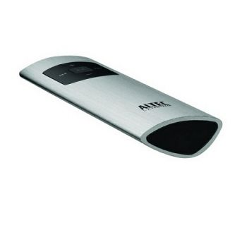 Altec Lansing Inair 5000 Wireless Airplay Speaker Remote Remote Altec Lansing Pure Products
