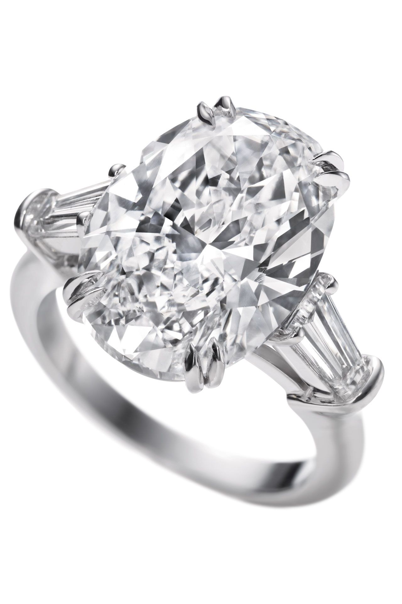 Wedding jewellery best bridal jewellery bridesmagazine harry winston engagement ring junglespirit Image collections