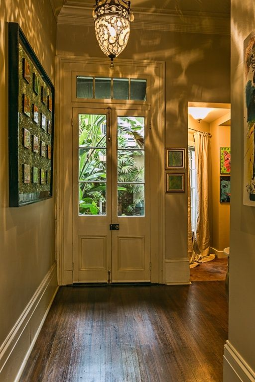 Pin on Entryway on French Creole Decorating Ideas  id=44129