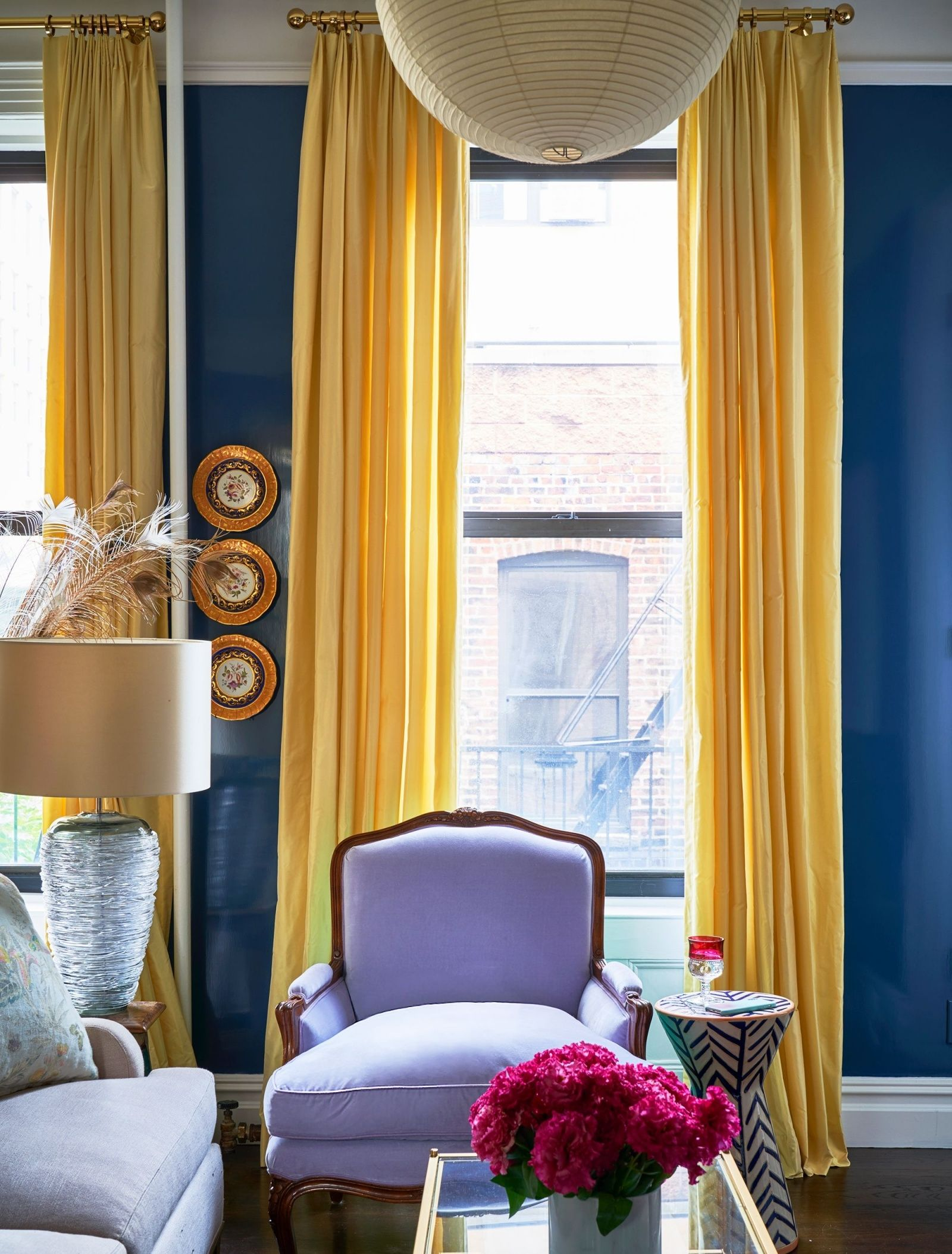 Elegant Tall Windows Curtains Window Treatments Living Room Dining Room Windows Living Room Windows