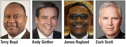 Columbus Mayoral Candidates List Credentials Candidate Council President Local Politics