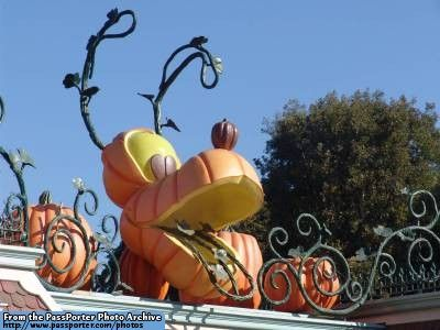 disney halloween decorations google search - Disney Halloween Decorations