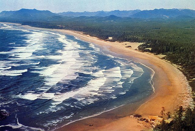 Long Beach Vancouver Island One Of The Most Spectacular Beaches I Have Ever Seen