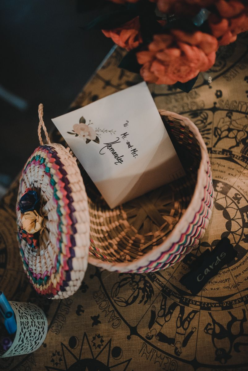 Real Couples // An Intimate, Eclectic Austin Wedding