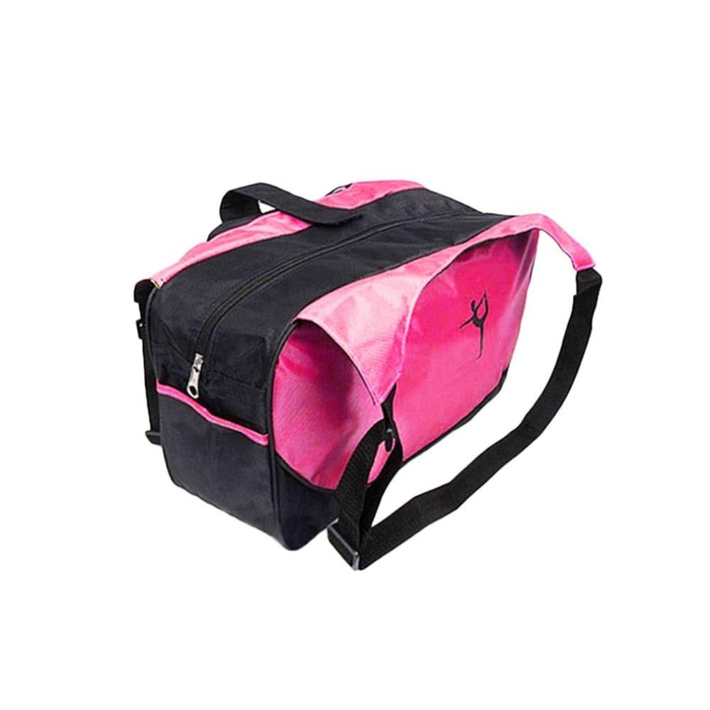 Yoga Mat Storage Backpack Multifunctional Waterproof Oxford Cloth Yoga Gym  Pilates Mat BagLarge Capacity Clothes Sport Carriers. 116c2ed447cfe