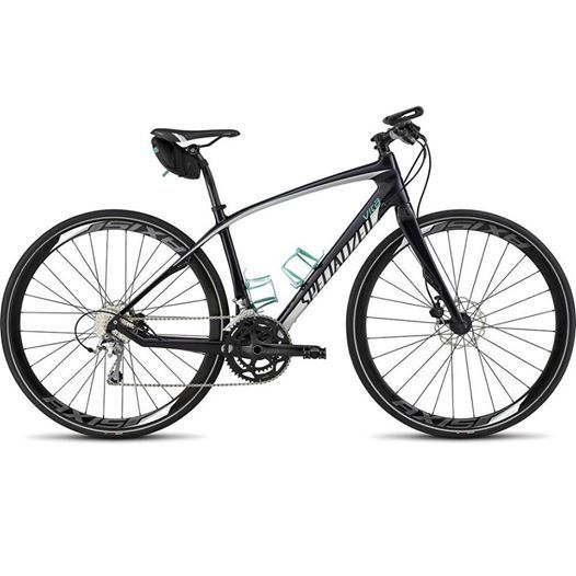 Specialized Vita Comp Carbon Disc Eq 2015 Hybrid Bike Delivering