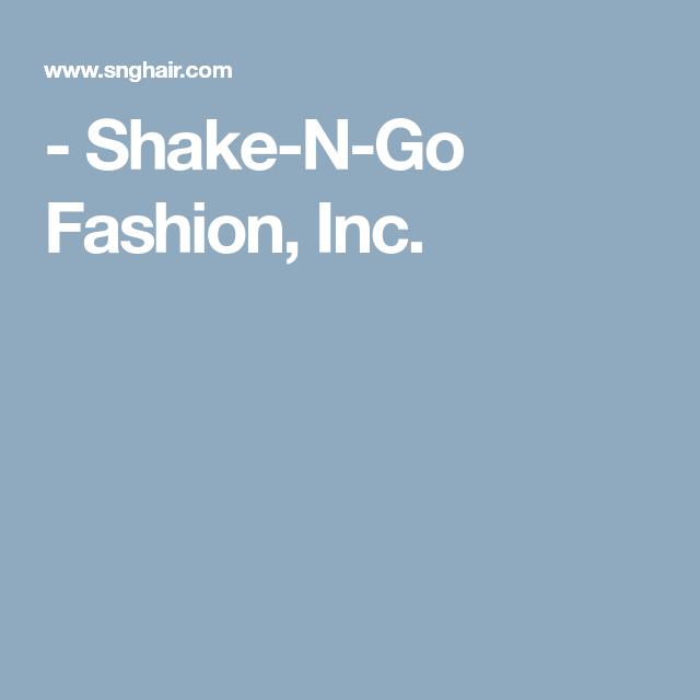 - Shake-N-Go Fashion, Inc. | Barcelona girl, Long body