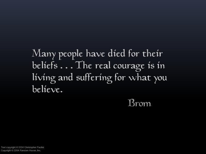 Inheritance Cycle | Eragon quotes, Eragon, Book quotes  Eragon Book Quotes