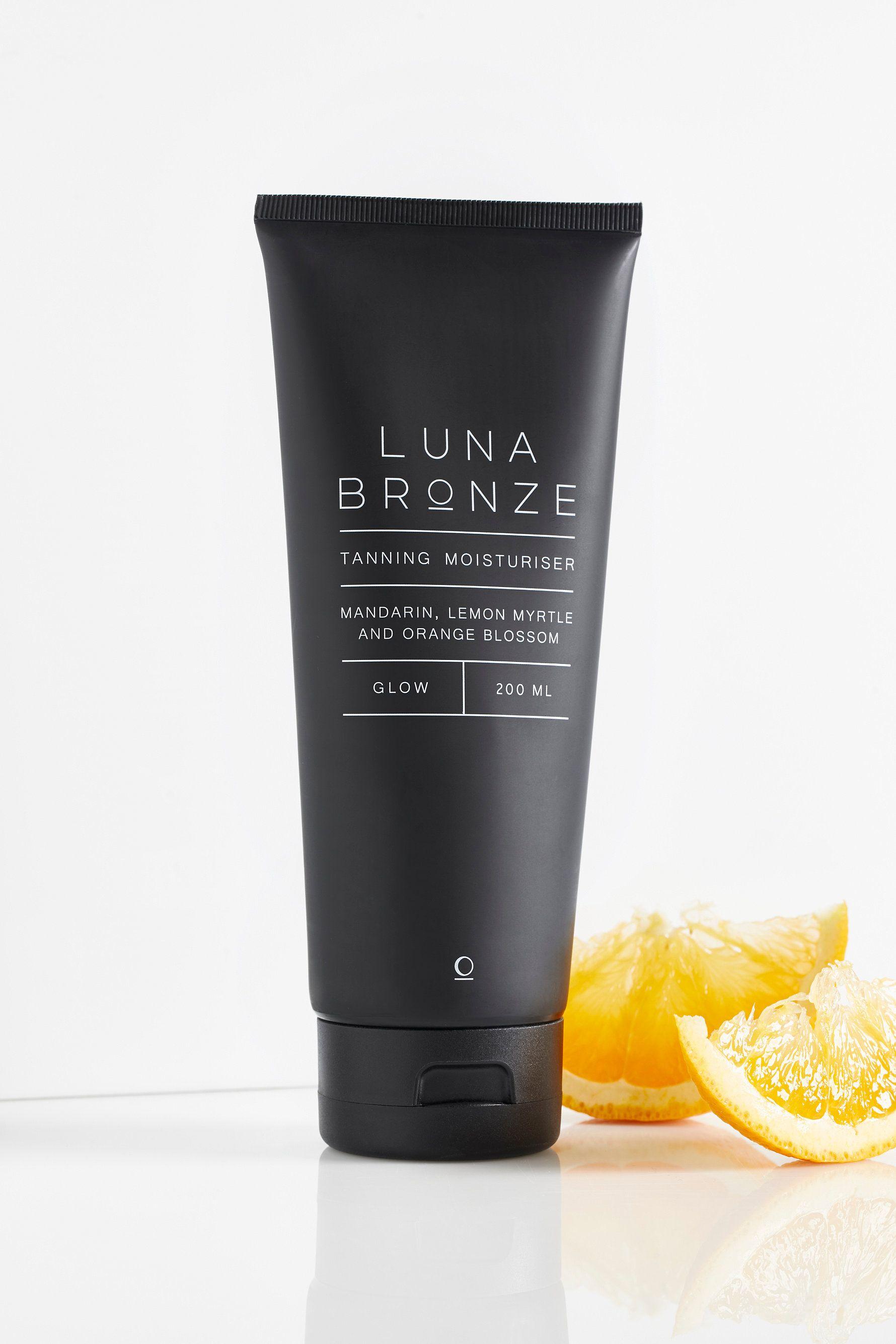 Luna Bronze Tanning Moisturizer Moisturizer, Skin care