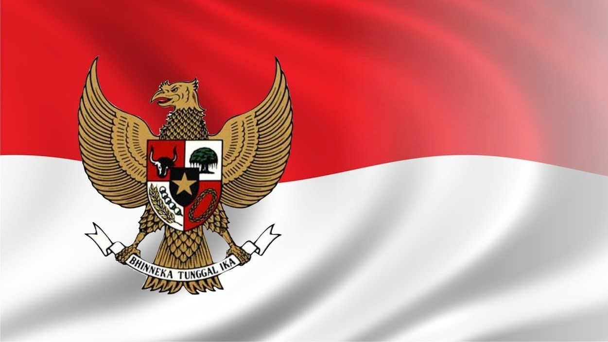 Human Progress Is Neither Automatic Nor Inevitable Every Step Toward The Goal Of Justice Requires Sacrifice S In 2021 Indonesian Art Indonesian Flag Art Wallpaper