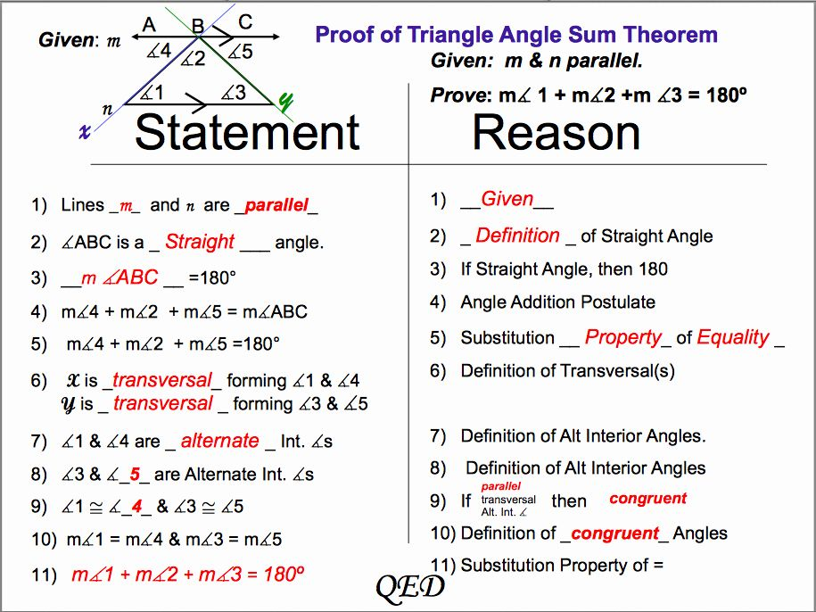 50 Triangle Inequality theorem Worksheet in 2020