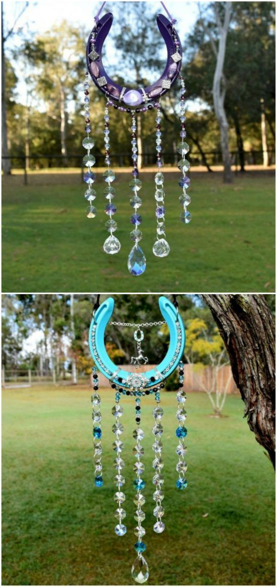 Horseshoe Art Ideas Pinterest Top Pins That Youll Love