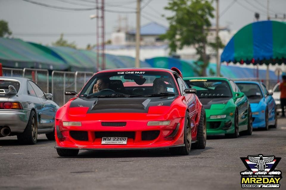 TH Street Race | Cars | Pinterest | Toyota mr2, Toyota and Jdm