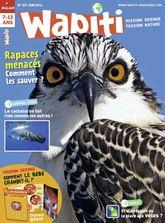 Wapiti n°327 - juin 2014