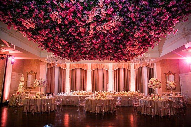 Real Weddings Wedding Flower Decorations Wedding Decorations On