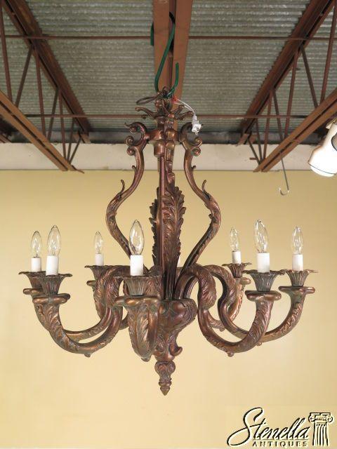 25021 heavy metal venetian style 8 arm hanging chandelier ebay 600 25021 heavy metal venetian style 8 arm hanging chandelier ebay 600 aloadofball Gallery