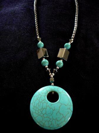 Belizean Jewelry