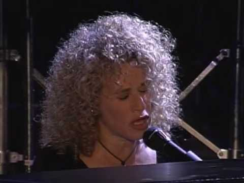 ▶ Carole King - It's Too Late(1971) with Guitar solo Danny Kootch - YouTube
